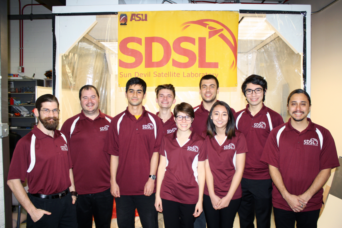 2015-16 SDSL Officers